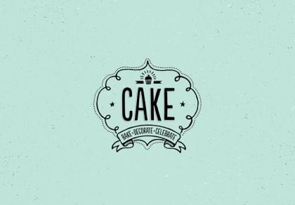 Ben Hagley Cake logo
